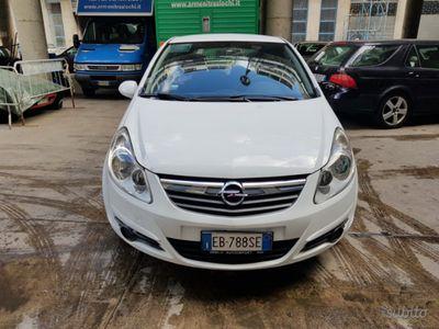 usado Opel Corsa 1.3 CDTI 75 CV VAN COMENUOVA FULLLL