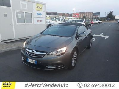 usata Opel Cascada -