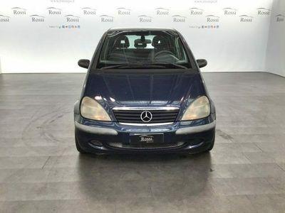usata Mercedes A170 cdi Elegance CL 95cv