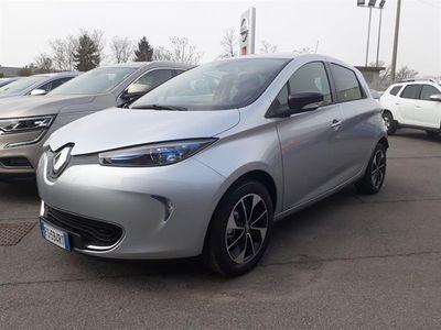 gebraucht Renault Zoe -