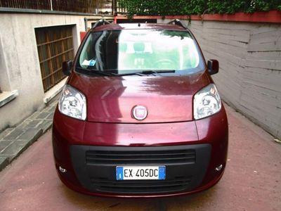 usado Fiat Qubo 1.3 MJT 75 CV MyLife