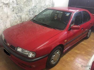usata Nissan Primera 1.6 SRi (1996)