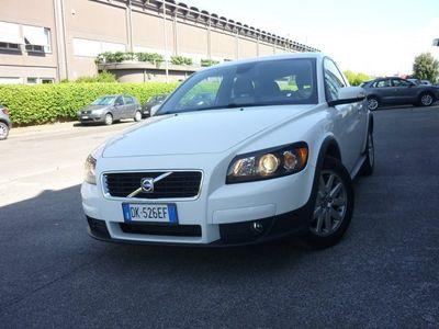 brugt Volvo C30 1.6 Momentum