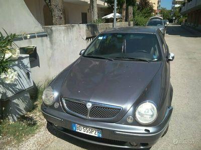 usata Lancia Lybra - 1999