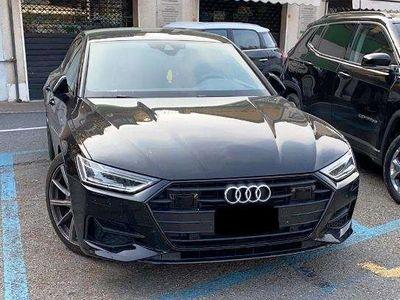 usata Audi A7 SPB 40 2.0 TDI S tronic Business Plus(204CV)S LINE