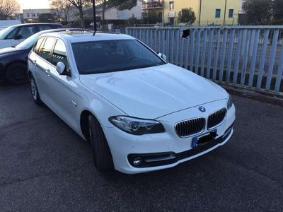 usata BMW 525 Serie 5 (F10/F11) xDrive Touring Business