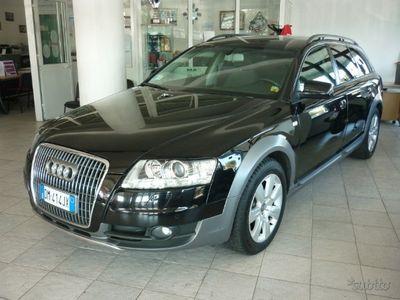 brugt Audi A6 Allroad 2ª serie - 2008