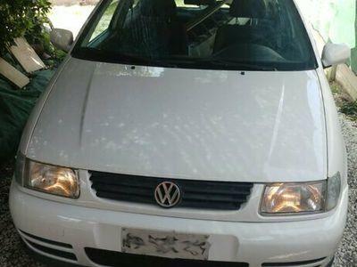 usata VW Polo 3ª serie - 1998