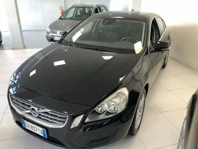 brugt Volvo S60 D3 Geartronic Momentum rif. 10123419