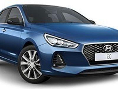 usata Hyundai i30 fastback 1.4 t-gdi style benzina