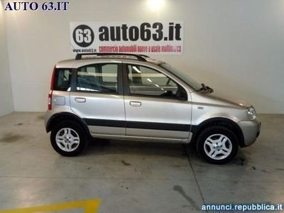 usata Fiat Panda 4x4 Panda 1.2 4x4 Climbing 1.2 Climbing