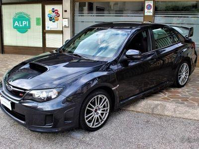 usata Subaru WRX STI 2.5