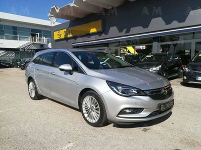 usado Opel Astra 5ª serie 1.6 CDTi 136CV Start&Stop Sports Tourer Innovation