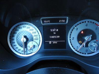 used Mercedes 180 - A -CDI SPORT