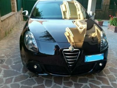 usata Alfa Romeo Giulietta 2.0 100.000km maggio 2012