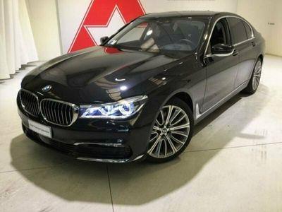 usata BMW 730 d Eccelsa