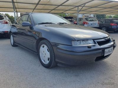 usata Opel Calibra 16v ASI Coupé
