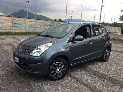 brugt Nissan Pixo 1.0 euro 5 gpl della casa