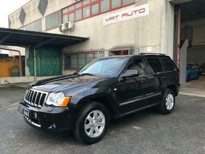usata Jeep Grand Cherokee 3.0 CRD DPF Limited IN ARRIVO