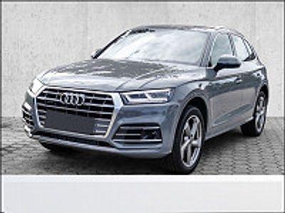 usata Audi Q5 45 Tfsi Quattro S Line S Tronic (navi Plus*virtual Cockpit*led*acc*alu 20'')