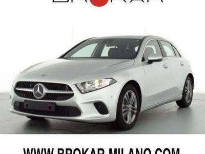 usata Mercedes A200 Premium