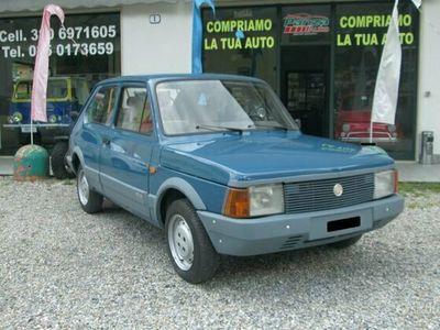 usata Fiat 127 Super 900 3p Solo 38.900 Km