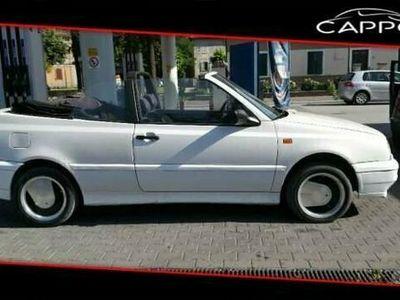 usata VW Golf Cabriolet 1.8/75 CV cat Avantgarde rif. 14067489