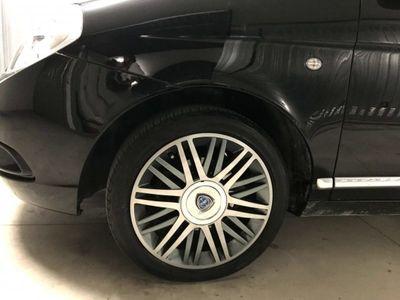 brugt Lancia Ypsilon Ypsilon 1.4 Oro Ecochic GPL1.4 Oro Ecochic GPL