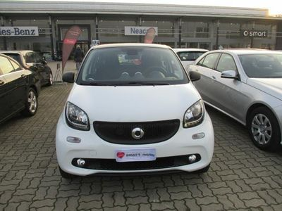 usata Smart ForFour 70 1.0 Youngster