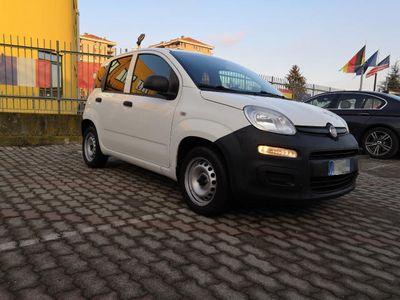 usata Fiat Panda 1.2 Pop Van 2 posti