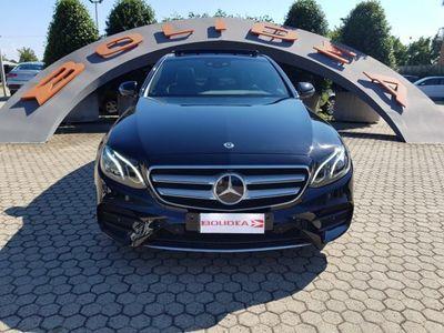 usata Mercedes E300
