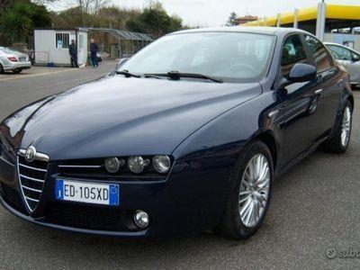 usata Alfa Romeo 159 2.0 JTDm 136 CV Distinctive