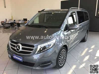 usata Mercedes V250 VAN CLASSE Vd (cdi BT) Premium L auto