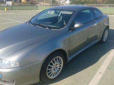 usata Alfa Romeo GT - 2005 bertone in alfatex