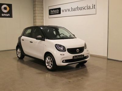 usado Smart ForFour 2ªs. (W453) 70 1.0 Youngster