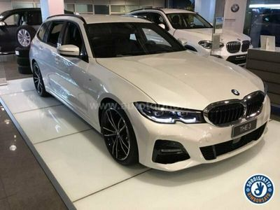 usata BMW 330 SERIE 3 TOURING D XDRIVE TOURING M SPORT