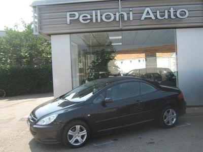 usata Peugeot 307 CC 1.6 16V ... MOLTO BELLA!!!