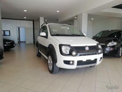 gebraucht Fiat Panda Cross - 2010