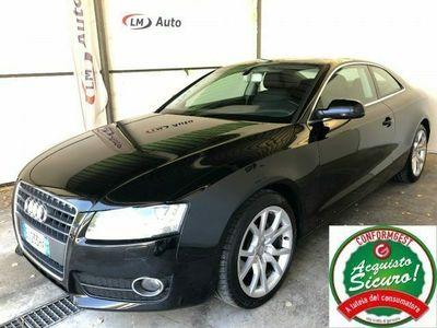 usata Audi A5 A5 2.0 TDI F.AP. Ambiente2.0 TDI F.AP. Ambiente