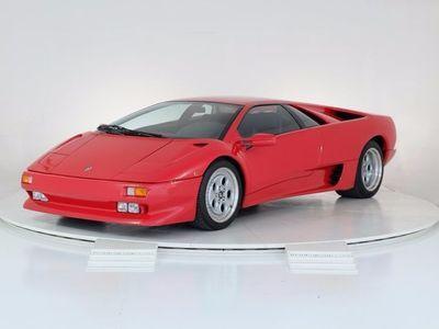 gebraucht Lamborghini Diablo Diablo Coupédel 1993 usata a Settimo Torinese