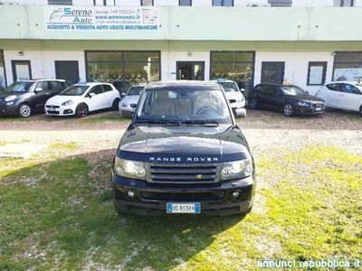 usado Land Rover Range Rover Sport 2.7 TDV6 SE Plus