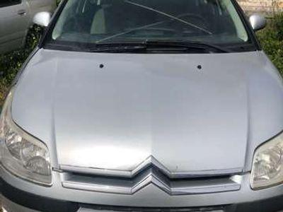usata Citroën C4 1.6 HDi 90CV Classique