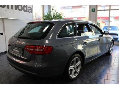 usata Audi A4 Avant 2.0 TDI 177CV*/*AUTOMATICO*/*XENO*/*