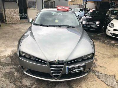usata Alfa Romeo 159 1.9 JTDm Progression