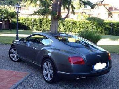 usata Bentley Continental Flying GT