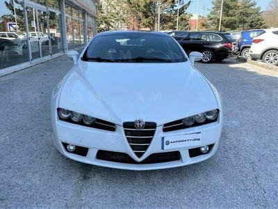 usata Alfa Romeo Brera 2.0 JTDm del 2010 usata a Fabriano
