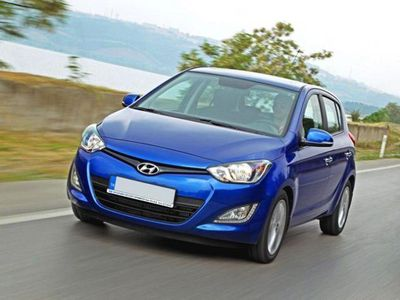 usata Hyundai i20 1.4 CRDi 5p. Classic del 2012 usata a Solaro