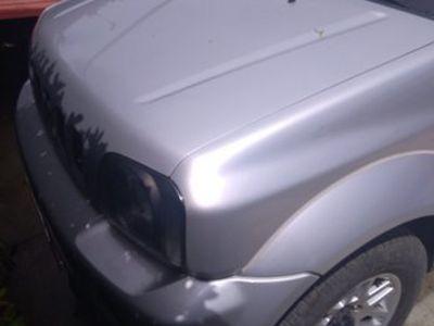 usata Suzuki Jimny 3ª serie - 2006