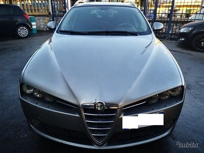 gebraucht Alfa Romeo 159 1.9 jtdm 150cv sportwagon progressi