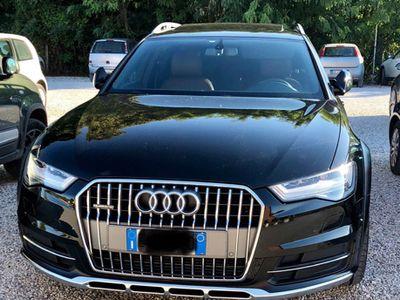 brugt Audi A6 Allroad biturbo